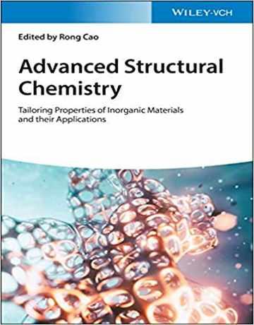 کتاب شیمی ساختاری پیشرفته 3 جلدی
