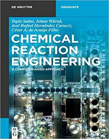 مهندسی واکنش های شیمیایی با رویکرد کامپیوتر