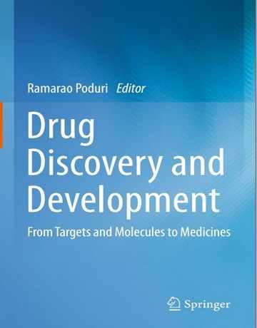دراگ دیسکاوری و توسعه: از اهداف و مولکول ها تا داروها