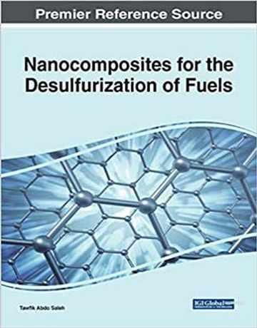 نانوکامپوزیت ها برای گوگرد زدایی از سوخت ها