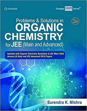 سوالات شیمی آلی و حل المسائل آن ها ویرایش سوم