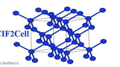 Photo of دانلود CIF2Cell 1.2.10 نرم افزار محاسبات ساختارهای الکترونی