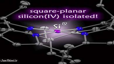 Photo of سنتز اولین ترکیب سیلیکون با ساختار دوبعدی