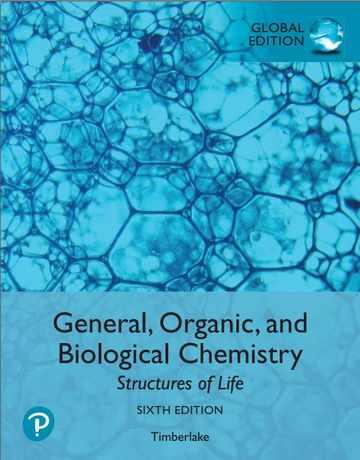 کتاب شیمی عمومی و آلی تیمبرلیک ویرایش 6 ششم جهانی