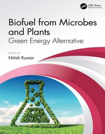 سوخت زیستی از میکروب ها و گیاهان