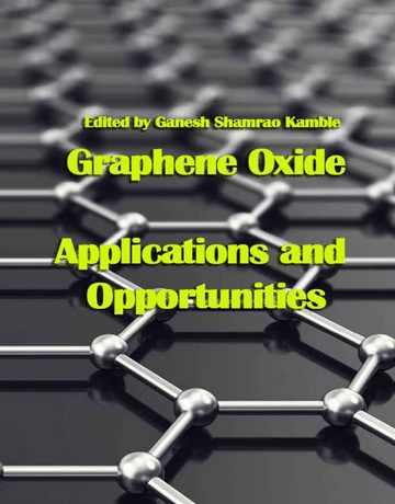 کتاب کاربردهای گرافن اکسید و فرصت ها