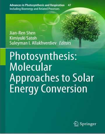 فتوسنتز: رویکردهای مولکولی به تبدیل انرژی خورشیدی