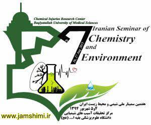 Photo of هفتمین سمینار ملی شیمی و محیط زیست