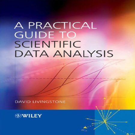 دانلود کتاب راهنمای عملی تجزیه و تحلیل داده های علمی دیوید لیوینگستون