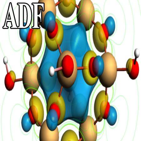 دانلود ADF 2019.304 نرم افزار قدرتمند مدل سازی شیمی محاسباتی + لایسنس اورجینال