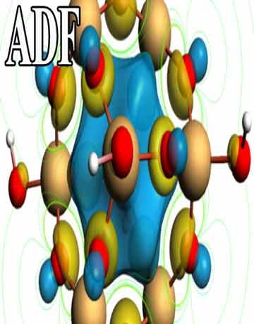 دانلود ADF 2013 نرم افزار قدرتمند مدل سازی شیمی محاسباتی + کرک و لایسنس