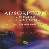 دانلود کتاب Adsorption by Powders and Porous Solids ویرایش 1