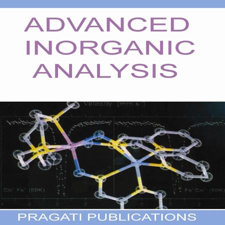 دانلود کتاب آنالیز معدنی پیشرفته تالیف S. K. Agarwala
