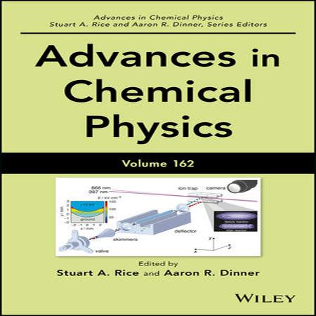 دانلود کتاب پیشرفت در شیمی فیزیک جلد 162 Stuart A. Rice