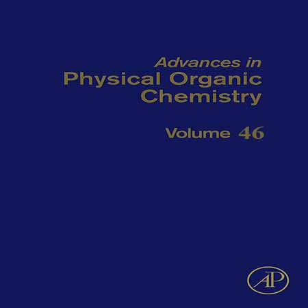 دانلود کتاب پیشرفت ها در شیمی فیزیک آلی جلد 46 Ian H. Williams