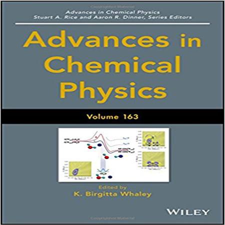 دانلود کتاب پیشرفت در فیزیک شیمی جلد 163 چاپ 2018 Birgitta Whaley