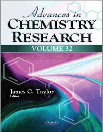 دانلود کتاب پیشرفت در تحقیقات شیمی جلد 32 James C. Taylor
