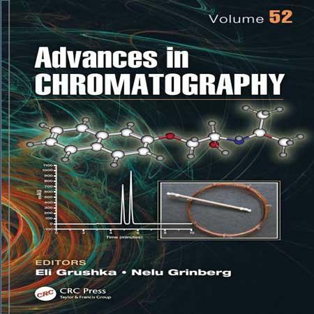 دانلود کتاب پیشرفت در کروماتوگرافی جلد 52 Eli Grushka