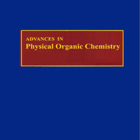 دانلود کتاب Advances in Physical Organic Chemistry