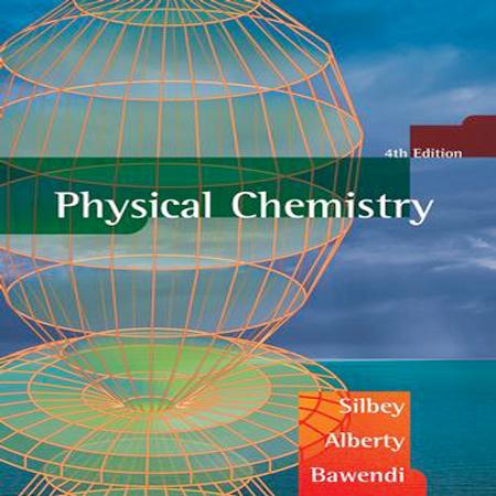 دانلود کتاب شیمی فیزیک آلبرتی ویرایش 4