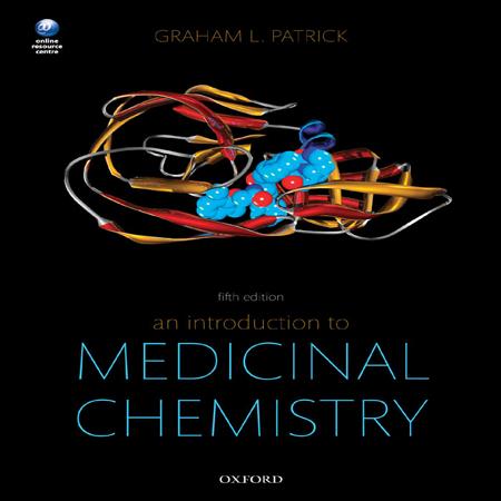 دانلود کتاب مقدمه ای بر شیمی دارویی پاتریک ویرایش 5 پنجم Graham L. Patrick