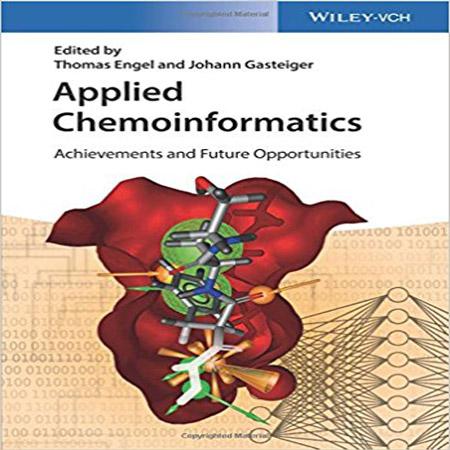 کتاب کمومتریکس کاربردی: دستاوردها و فرصت های آینده Thomas Engel