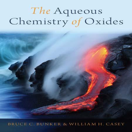 دانلود کتاب شیمی آبی اکسیدها ویرایش 1 اول Bruce C. Bunker