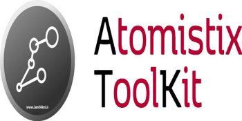 دانلود Atomistix ToolKit ATK-VNL نرم افزار کوانتومی شبیه سازی نانو ساختارهای الکترونی