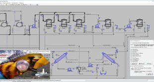 دانلود Aurel Systems CADSIM Plus 2.5.6 نرم افزار آنالیز و شبیه سازی فرایندهای شیمیایی