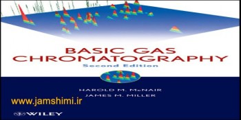 دانلود کتاب Basic gas chromatography