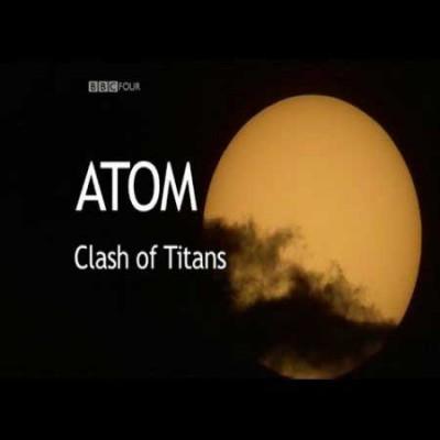 دانلود مستند اتم BBC ATOM