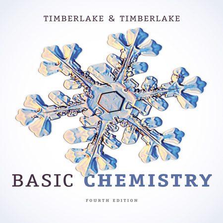 دانلود Basic Chemistry 4th Edition Karen C. Timberlake شیمی پایه تیمبرلیک ویرایش 4