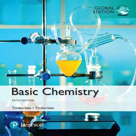 دانلود کتاب شیمی پایه تیمبرلیک ویرایش پنجم جهانی