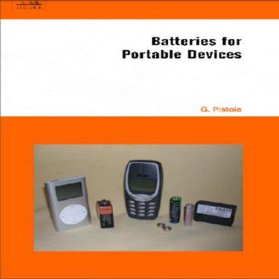 دانلود کتاب Batteries for Portable Devices باتری برای دستگاه های قابل حمل ویرایش 1