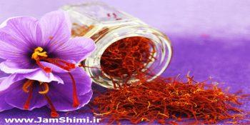 ترکیبات شیمیایی سازنده و تشکیل دهنده طعم و رنگ زعفران