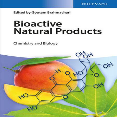 دانلود کتاب محصولات طبیعی فعال : شیمی و زیست شناسی Bioactive Natural Products