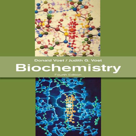 دانلود کتاب بیوشیمی دونالد وت ویرایش 4 چهارم Donald Voet