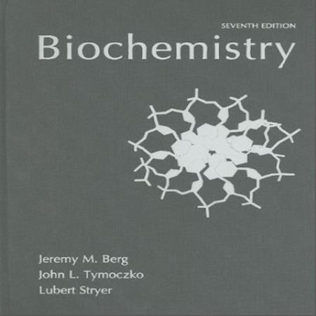 دانلود کتاب Biochemistry بیوشیمی استرایر ویرایش هفتم