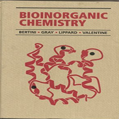 دانلود کتاب بیوشیمی معدنی Ivano Bertini