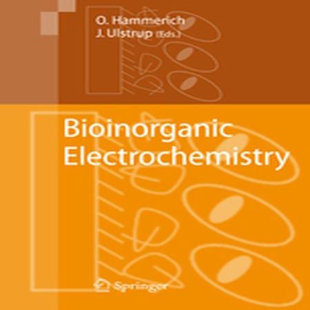 دانلود کتاب الکتروشیمی بیوشیمی معدنی Ole Hammerich