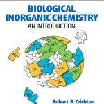 دانلود کتاب Biological Inorganic Chemistry An Introduction شیمی معدنی زیستی کرایتون
