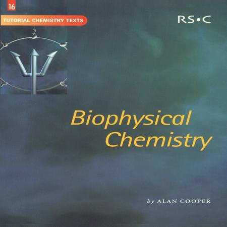 دانلود کتاب شیمی بیوفیزیک Alan Cooper