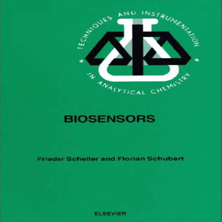 دانلود کتاب حسگرهای زیستی Biosensors