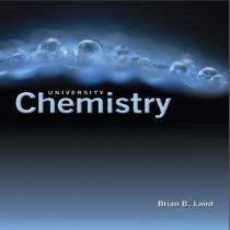 دانلود کتاب Brian B. Laird University Chemistry شیمی عمومی دانشگاه نوشته لرد