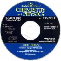 نرم افزار هندبوک شیمی CRC Handbook of Chemistry and Physics