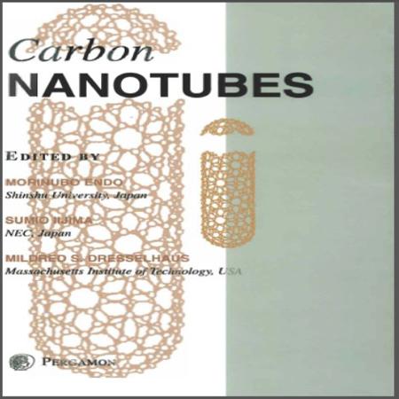 دانلود کتاب نانولوله های کربنی ویرایش 1 تالیف Morinubo Endo