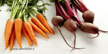 استفاده از هویج و شلغم برای استحکام بتن با استفاده از نانوصفحات سلولزی