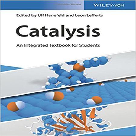 دانلود کتاب کاتالیزور در شیمی: کتاب یکپارچه برای دانشجویان ویرایش 1 Ulf Hanefeld
