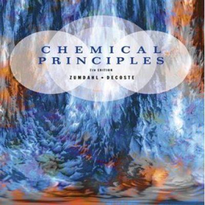 دانلود کتاب اصول شیمی عمومی زومدال ویرایش7