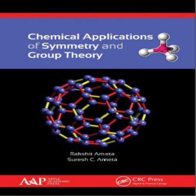دانلود کتاب کاربرد های شیمیایی تقارن و نظریه گروه